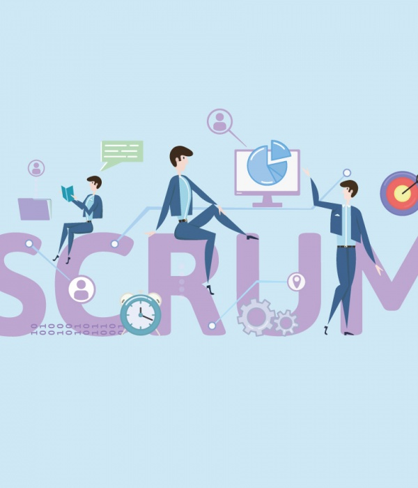 Scrum – High Performance oder Hype?