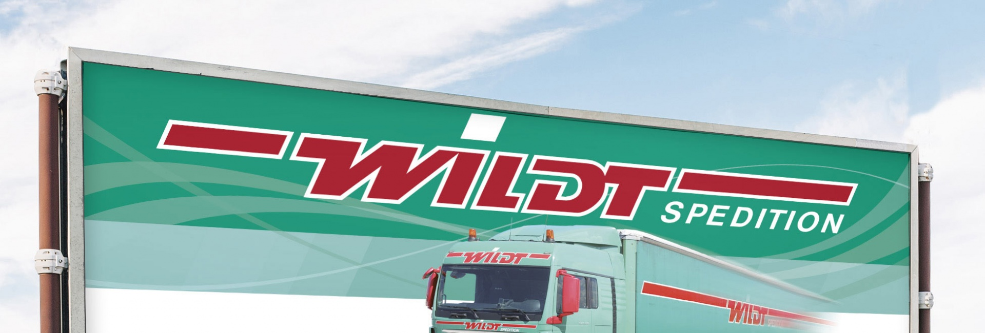 Spedition Wildt, Neues Leitsystem
